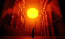 The Weather Project de Olafur Eliasson