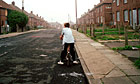 Poor must not shoulder the budget deficit, say charities