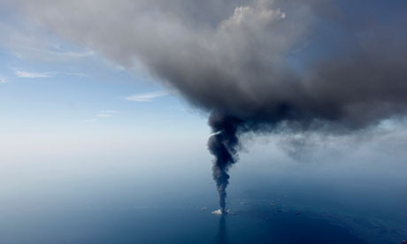 Deepwater Horizon alarms were switched off 'to help workers sleep'