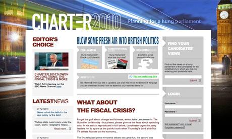 Charter 2010 screengrab