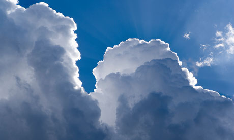 clouds notes and queries