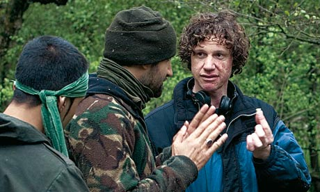 Chris Morris, Four Lions