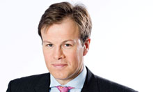 Tom Bradby - itv