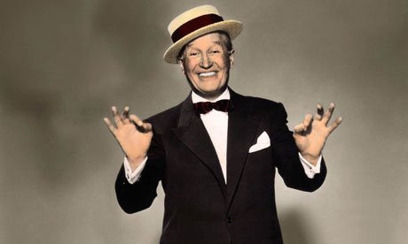 maurice chevalier filmography