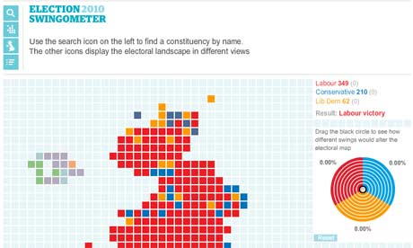 http://www.guardian.co.uk/politics/interactive/2010/apr/05/general-election-map-swingometer