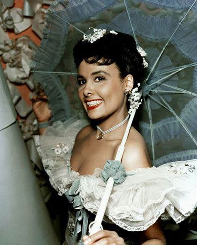 Lena Horne: 1948