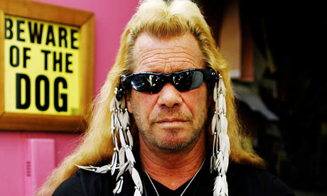 One last thing... DOG THE BOUNTY HUNTER | Culture | The Guardian