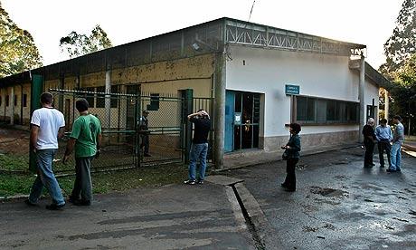 Butantan Institute