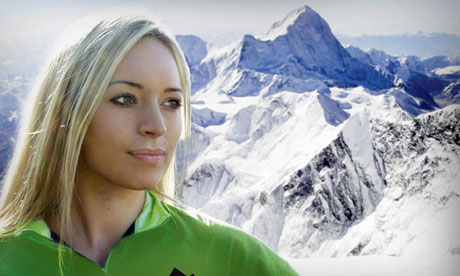Bonita Morris: youngest British woman to climb Everest