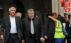 Tony Woodley, Derek Simpson, Unite, BA appeal