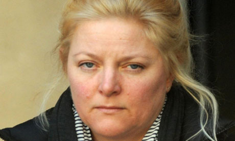 Care Home Manager ex Care Home Manager Jailed