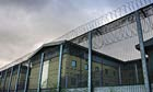 Harmondsworth detention centre