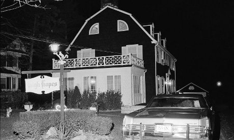 amityville horror pictures of the house. Amityville horror house