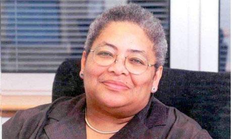 Barbara Burford