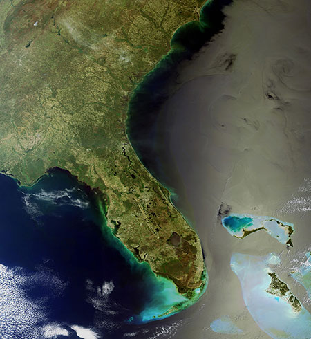 Galactic Images The-Straits-of-Florida-010