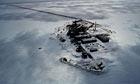 BP pipeline Prudhoe Bay alsaska