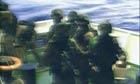 Israeli navy storms Mavi Marmara