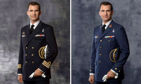 crown prince felipe of spain photos. Spanish Crown Prince Felipe de