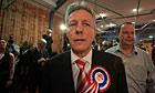 Peter Robinson loses Belfast East