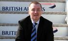 BA Willie Walsh turns down bonus