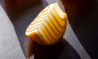 Striped Clementine from Jelly with Bompas & Parr (Pavilion).