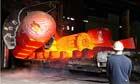 Forgemasters Works Sheffield