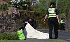 Cumbria shootings, Egremont