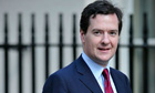 George Osborne faces budget backlash
