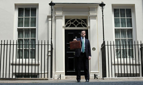 Budget 2012: full reaction