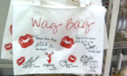 Tesco's Wag Bag