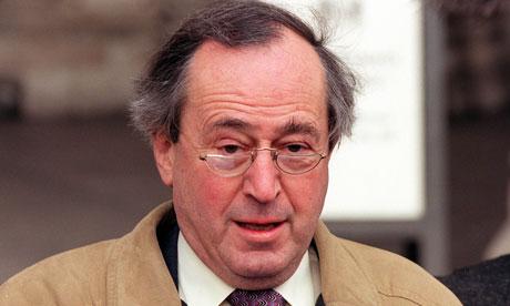 Geoffrey Bindman, human rights lawyer