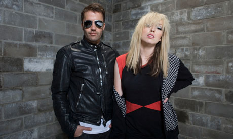 ting tings festival news