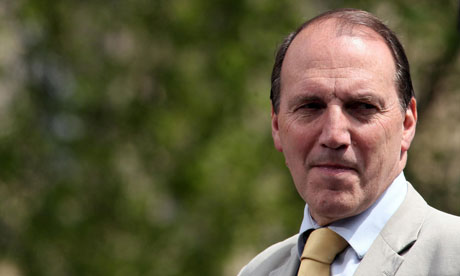 Simon Hughes, Lib Dem deputy leader