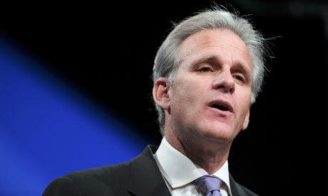 Oren: Israel-US relations rocked by 'tectonic rift'
