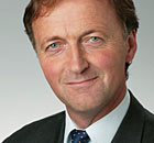 Liberal Democrat MP Andrew George
