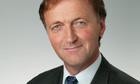 Liberal Democrat MP Andrew George