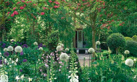 Gardens: English beauty | Life and style | The Guardian
