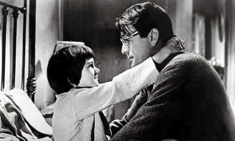 Icebox Movies To Kill A Mockingbird 1962 Praise And Criticism