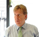 Simon Burns MP.