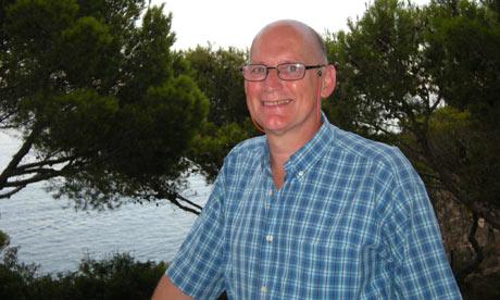 Stuart Hercock