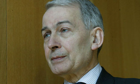 Frank Field to lead independent review into poverty in Britain ...