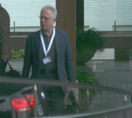 Bilderberg power gallery: Tommaso Padoa-Schioppa, the 'founding father' of the EU