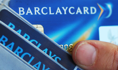 Barclaycard wants to hand some of its operations to an Indian outsourcing firm.