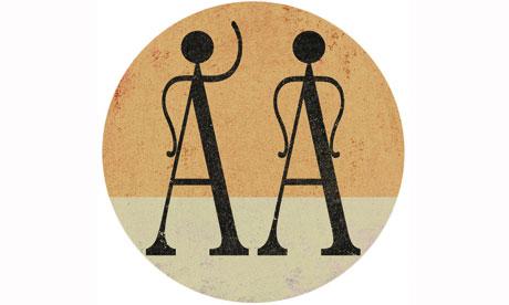 AA illustration