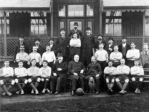 Liverpool FC History Liverpool-manager-John-Mc-016
