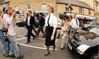 Chief Constable Sue Sim
