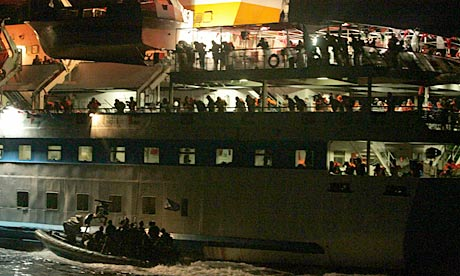 Image result for mavi marmara attack
