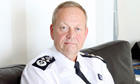 Deputy Met police commissioner Tim Godwin