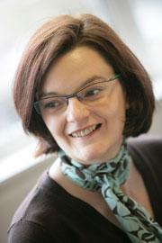 Gill Hunter