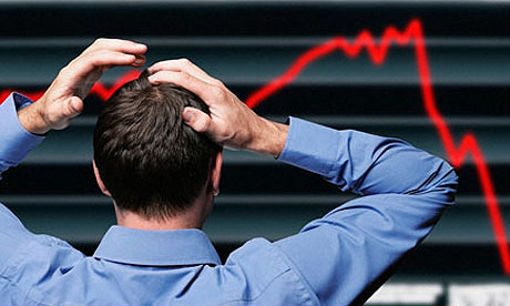 stock market crashes. stock market crash